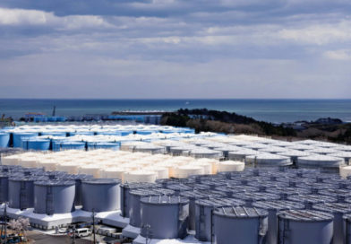 TEPCO Admits Treated Water Not Safe To Dump