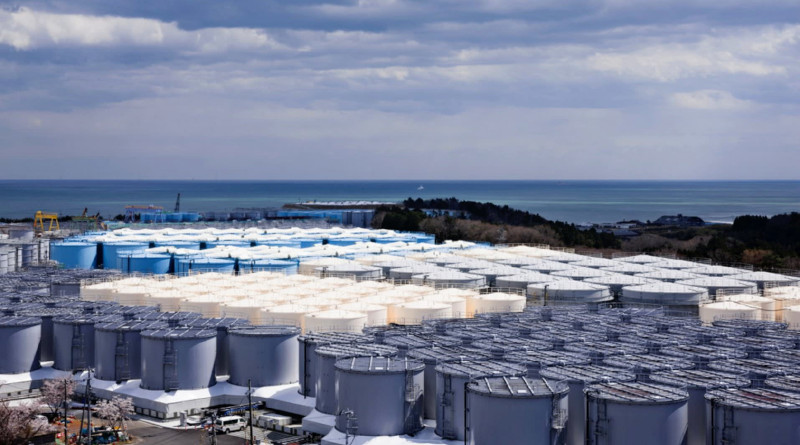 TEPCO Gains Permission To Dump Contaminated Water – What You Need To Know