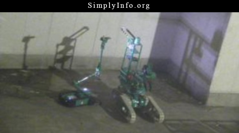 Fukushima Unit 2 Refueling Floor Inspection Results