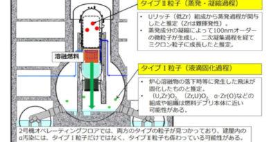 fukushima microparticles