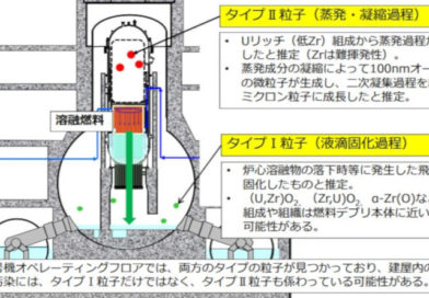 fukushima microparticles