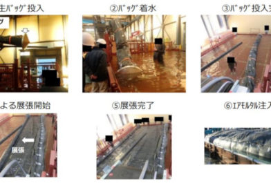 Fukushima Unit 1; Site Of Significant New Work