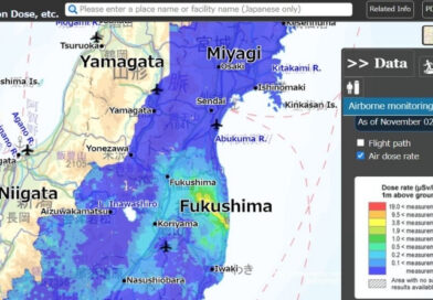 The Fukushima Disaster Recovery That Wasn't