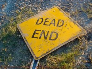 Dead-End-Sign-Making-Money