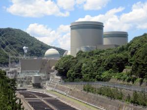 Takahama_Nuclear_Power_Plant