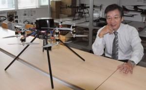 chiba_drone_robot