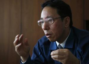 Naohiro Masuda