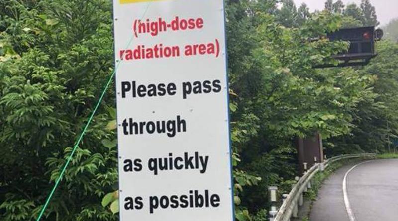 Japan Govt. Erases Fukushima's Victims