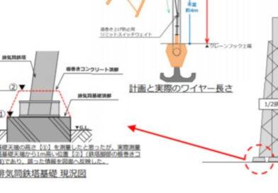 How Work To Remove A Radioactive Tower At Fukushima Daiichi Went Wrong