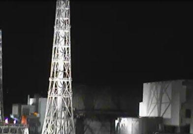 Fukushima Daiichi Typhoon Hagibis Damage Update 10.15.19