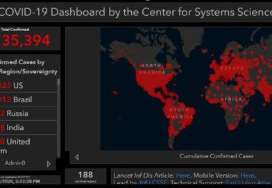 SimplyInfo.org Coronavirus Live Blog 7.11.2020