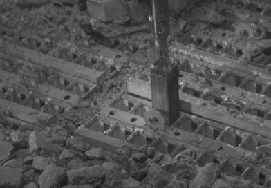 Fukushima Unit 3 Spent Fuel – All Removed