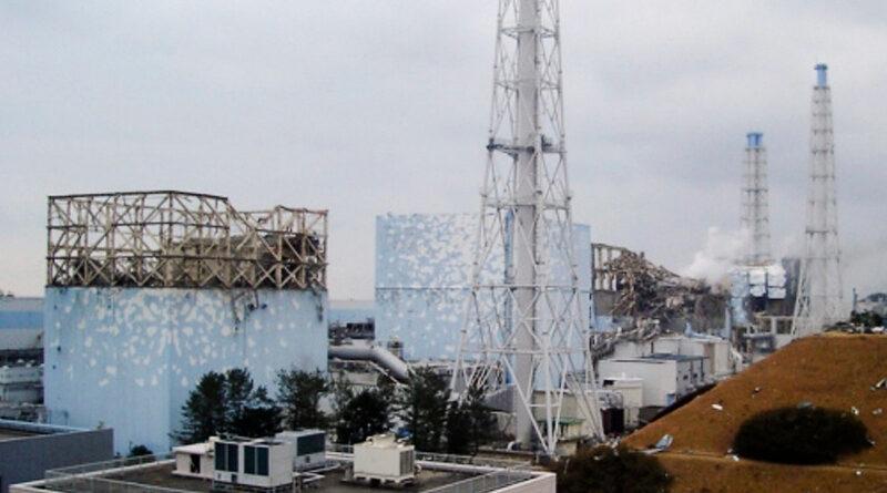 Fukushima Daiichi Earthquake Damage Update 3.30.21