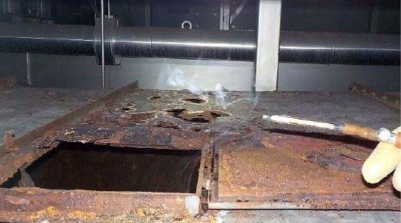 New Damage Found At Fukushima Daiichi Unit 2